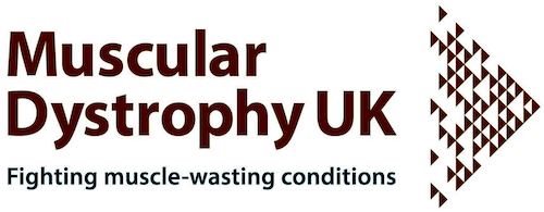 Responsible hospitality: Muscular Dystrophy UK