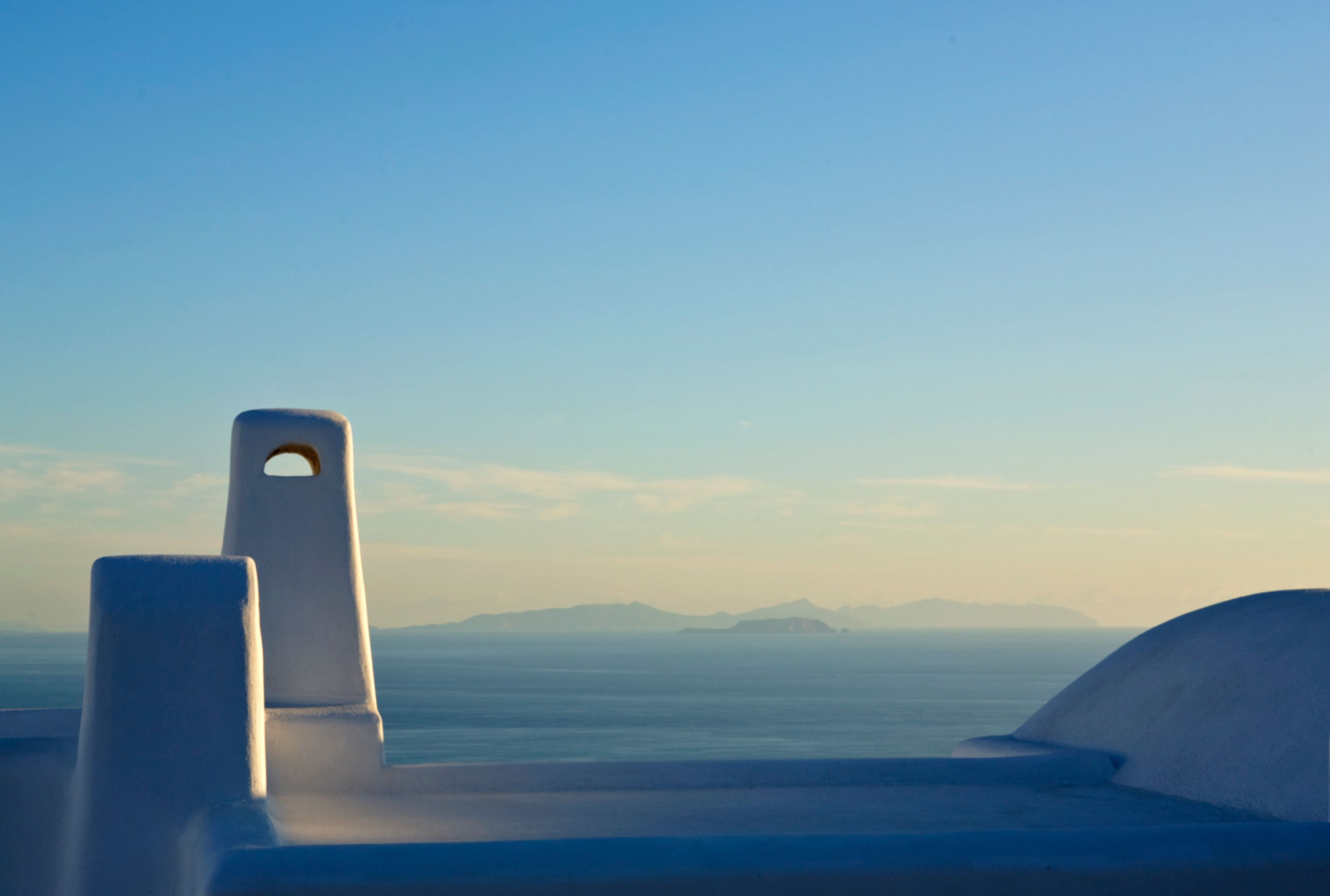 Carpe Diem Santorini-what to expect