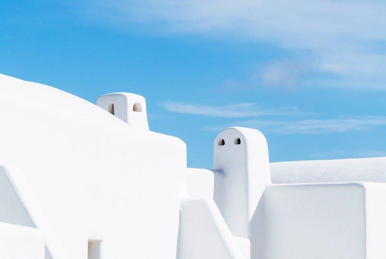 Luxury Hotels in Santorini Greece